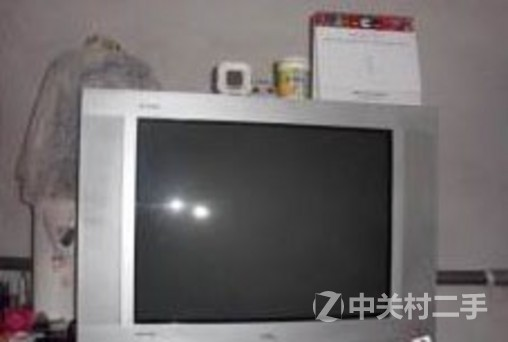 21tcl寸彩电-crt普通电视-二手库-中关村在线
