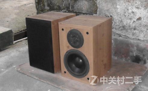 8寸书架音箱图纸3寸全频音箱图纸6寸音箱制作图纸
