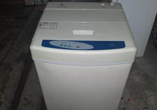 350元出售金羚全自动洗衣机