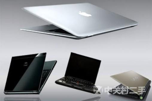 苹果笔记本回收