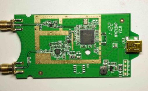 外置高增益6di双天线基于ralink3070芯片的us无线网卡支持