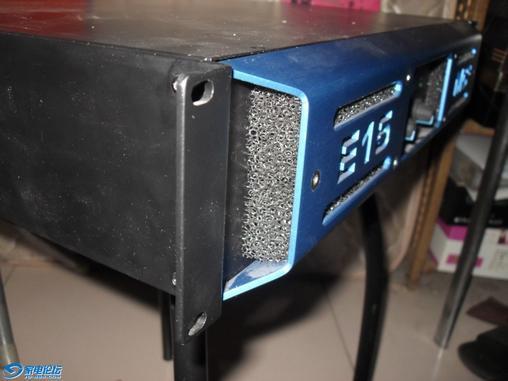 功放机电路中软启动电路图