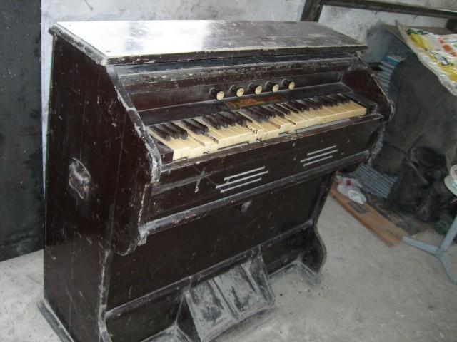 东方红钢琴简谱